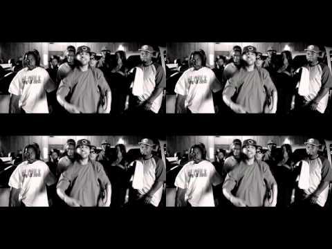 """Where My Hustlaz"" Promo Music Video - Twigutta"