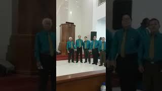Bogor VG Koor Ama-Tuhan Sai Asi Roham Dihami