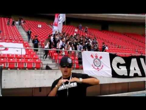 Churrasco da Arquibancada - Toyota Stadium