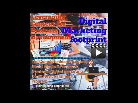 Content Marketing Strategy   Digital Marketing Training Course ...