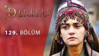 episode 129 from Dirilis Ertugrul