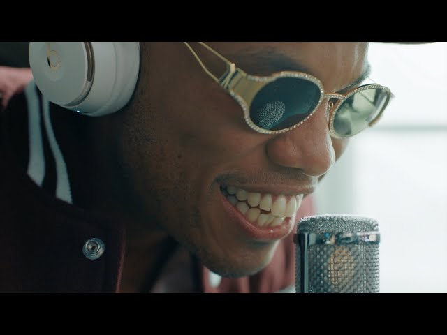 Cut Em In (Feat. Rick Ross) - ANDERSON PAAK