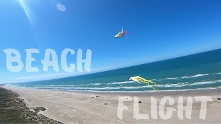 Cinematic FPV - Beach Cinematic Video [2020] [Stunning]