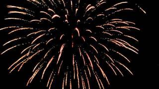 ленск новый год 2016 официальный фейерверк