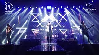 JUDIKA  - JADI AKU SEBENTAR SAJA - Live Concert At PRIME PARK Hotel Pekanbaru 24 April 2019