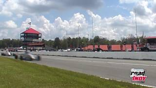 USF2000 - MidOhio USA 2016 Round 13 Full Race