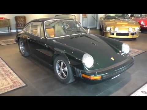 Video of '74 911 - O954