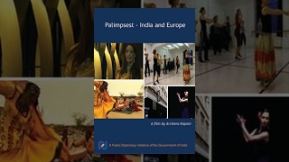 Palimpsest: India and Europe