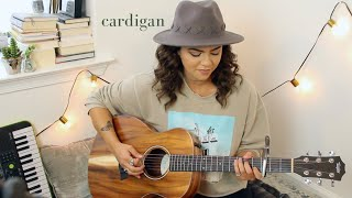 cardigan - Taylor Swift Cover