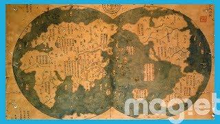 5 civilizaciones que descubrieron América antes que Colón