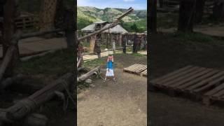 Деревня викингов 2017