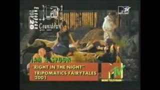 MTV European Top 20 1993-1994