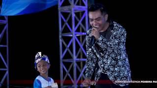 AIR MATA CINTA     GERRY MAHESA   NEW  PALLAPA   KARANGMANGU  -  SARANG   2019