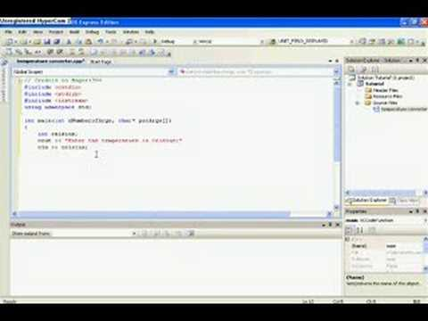 Java program to convert Fahrenheit to Celsius