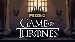 Reigns: Game of Thrones - A Song of Ice and Tinder