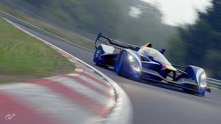 GT Sport - Red Bull X2014 Standard - Nordschleife 4.41,800