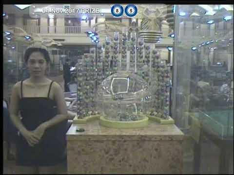 4d result cambodia 20/06/2017 - смотреть онлайн на Hah Life