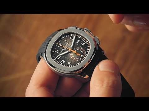 Too Little Too Late? – Patek Philippe 5968A | Watchfinder & Co.