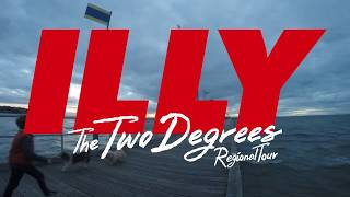 Illy - Highway - Two Degrees Regional Tour
