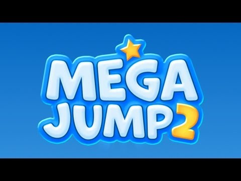 Mega Jump 2 - Universal - HD Gameplay Trailer