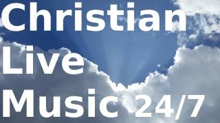 24 7 Christian Rock Music  Stream - Study Music