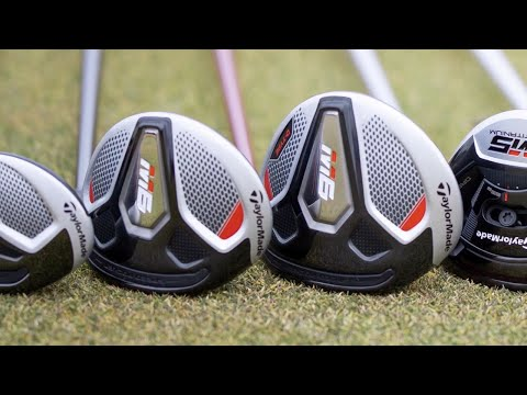 TaylorMade M6 Fairway Review