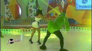 Baila con la nueva mejor