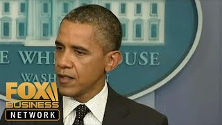 Fox Business exposes Obama's failed policies