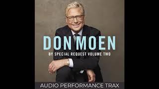 Don Moen - Sing for Joy (Audio Performance Trax)