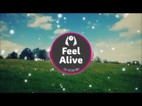 〘 初音ミク English 〙Feel Alive〘 Original 〙