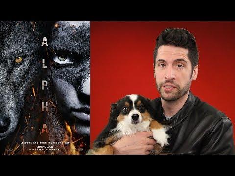 ALPHA – Movie Review
