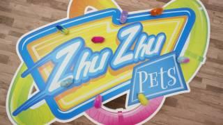 105027 Spin Master Criceto Zhu Zhu Pets