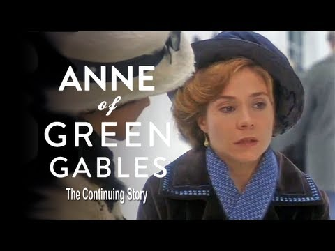 Anne Of Green Gables: The Continuing Story DVD movie- trailer