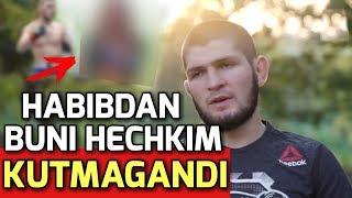 ХАБИБ ХАКИДА СИЗ БИЛМАГАН ДАХШАТЛИ ХАКИКАТЛАР!