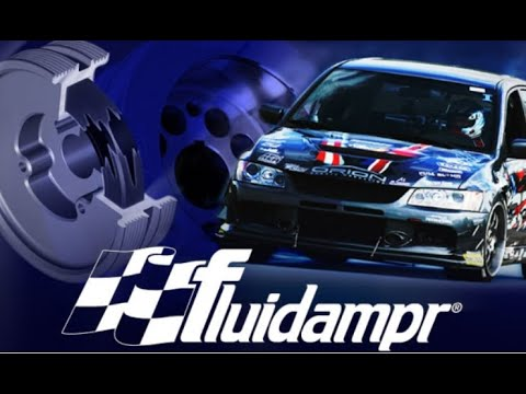 """""""High Performance Engines Win With A Torsional Damper"""""""