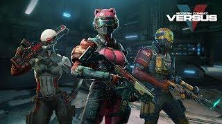 Modern Combat Versus - Official Launch Trailer