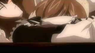 Souseiseki  - (Rozen Maiden) - Souseiseki Death