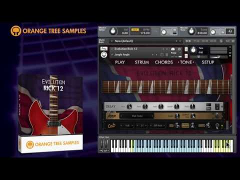 Video for Evolution Rick 12 - Walkthrough Demonstration