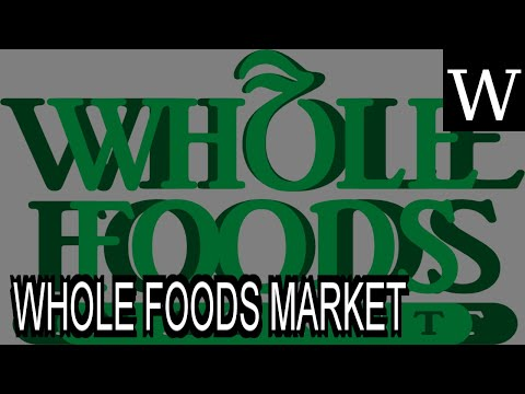 WHOLE FOODS MARKET – Documentary