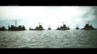 Wojny imperiów – Akcjum (HD)