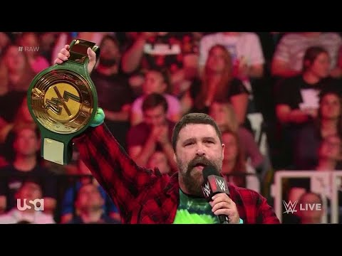 NoDQ's live WWE RAW recap for 5/20/19 - New championship revealed