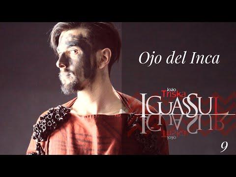 Ojo del Inca cover