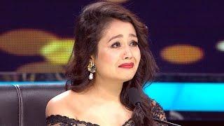 Tony Kakkar & Sonu Kakkar gave surprise to Neha Kakkar on