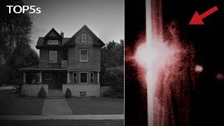 5 Creepy Houses with Terrifying & Horrific Backstories…