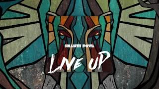 Shanti Powa - Live up (Peaceful Warriors 2016)