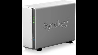 How to Set Up Synology DS120j NAS