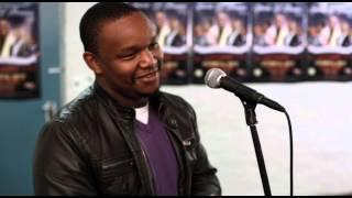 Spirit Of Praise Auditions Part 2