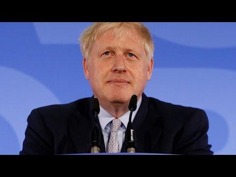 Μ. Βρετανία: Το πρόγραμμα του Μπόρις Τζόνσον