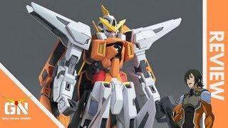 HG 1/144 Gundam Kyrios - Review