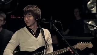 Arctic Monkeys Live At The Apollo 2007